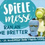 Spielemesse Stuttgart